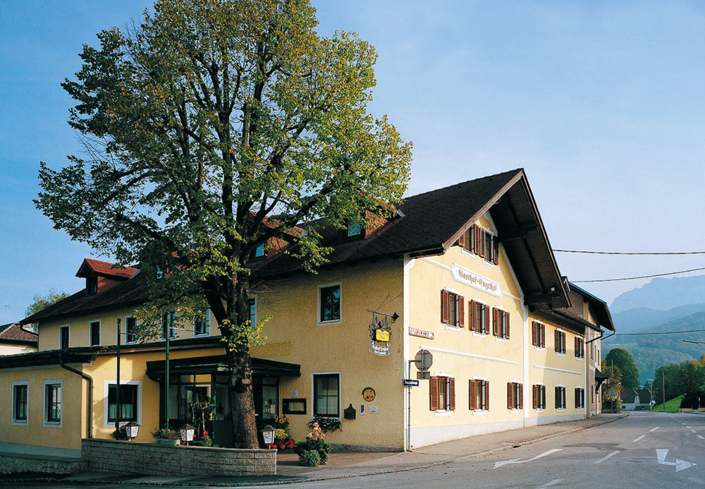 Gasthof-Engelhof