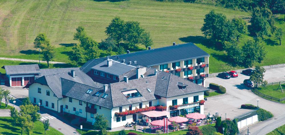 Landgasthof-Hocheck