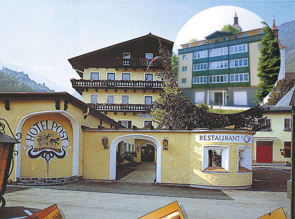 Landhotel-Post