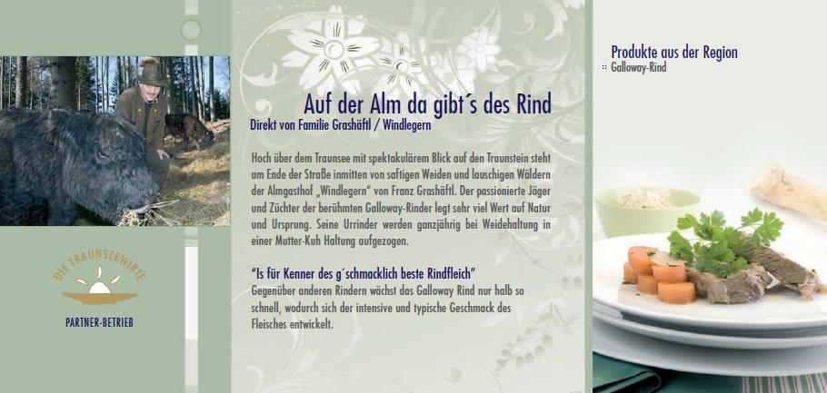Partner Betrieb Almgasthof-Windlegern