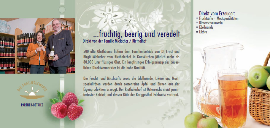 Partner Betrieb Berggasthof-Edelweiss