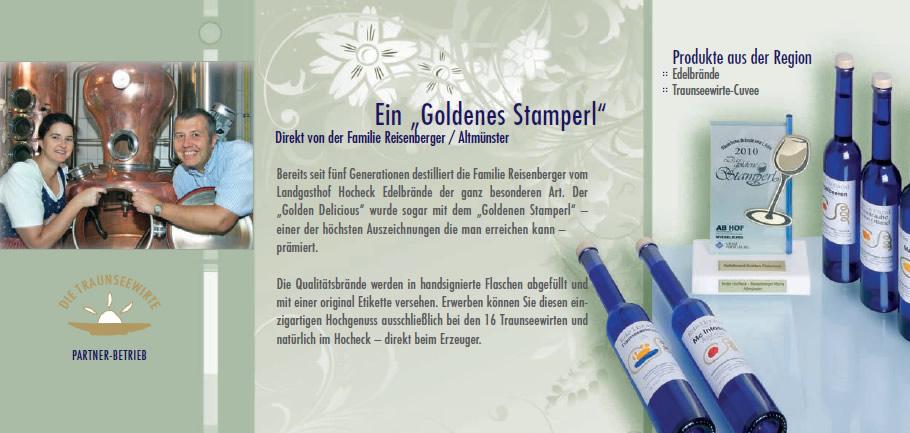 Partner Betrieb Landgasthof-Hocheck
