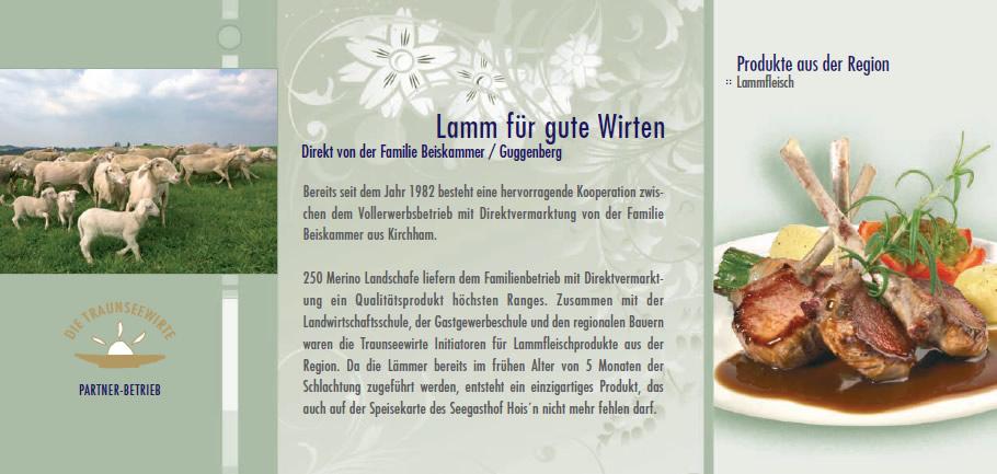 Partner Betrieb Hois'n Wirt