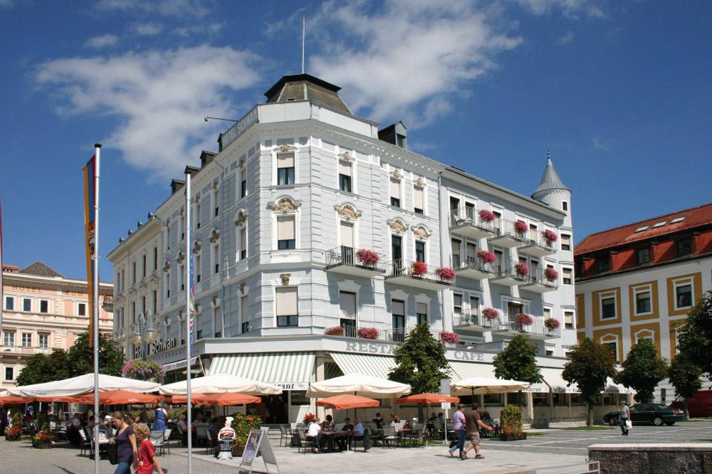 Seehotel-Schwan